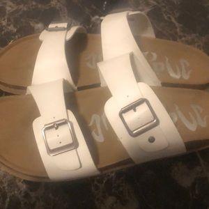 Women's Mad Love Keava Sandals